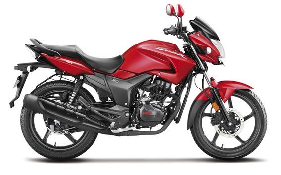 Hero Hunk 150 0km Ahora 12 Ciclofox Moto