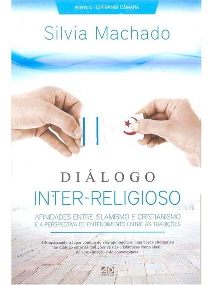 Livro: Diálogo Inter - Religioso