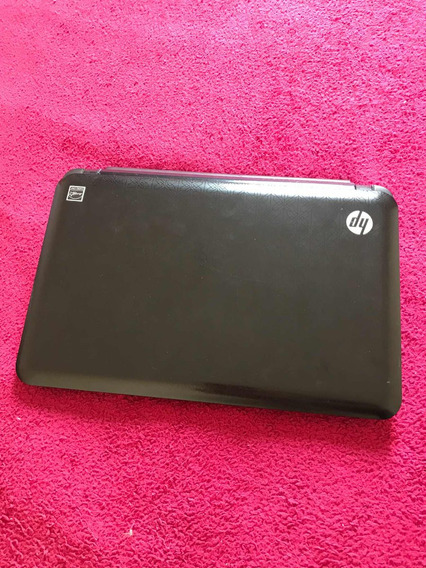 Mini Netbook Hp