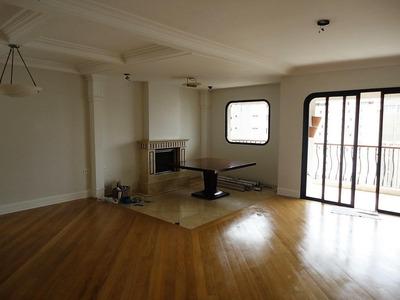 Apartamento Em Perdizes, São Paulo/sp De 200m² 3 Quartos Para Locação R$ 6.500,00/mes - Ap224733
