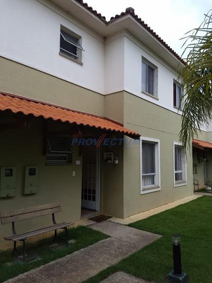 Casa À Venda Em Jardim Interlagos - Ca278138