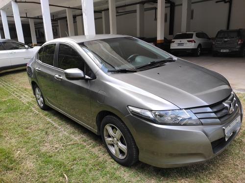 Honda City 2012 1.5 Dx Flex 4p