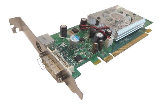 Tarjeta De Video Nvidia Ge-force 8400gs 256 Mb Salida Dvi