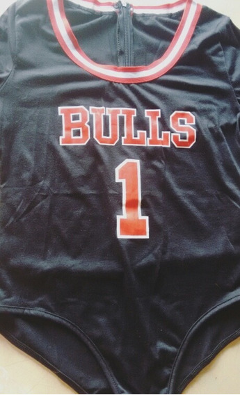 Body Bulls, Manga Longa. Tamanho G