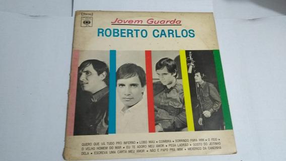 Coleção Lp Vinil Roberto Carlos Discos Avulsos Escolha