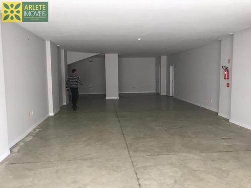 Sala Salão Comercial No Bairro Meia Praia Em Itapema Sc - 1717