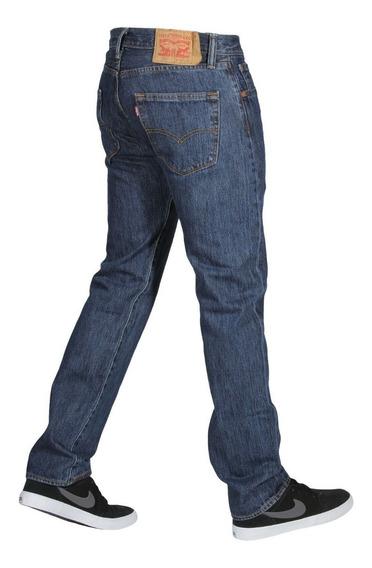 2 Pantalones Hombre Levis 501 Vaquero 511 Slim 514 Recto Off