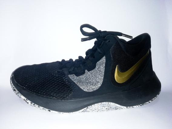 Tenis De Basketball Nike Air Precision 2 Hombre