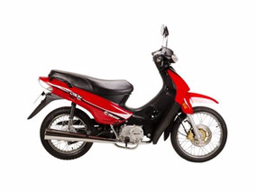 Motos Winner Orion 110 F/disco Megastore 18 Cuotas