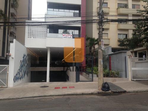 Excelente Oportunidade Na Região Da Paulista - Ja8473