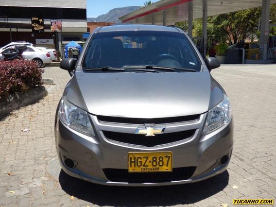 Chevrolet Sail Lt Sport