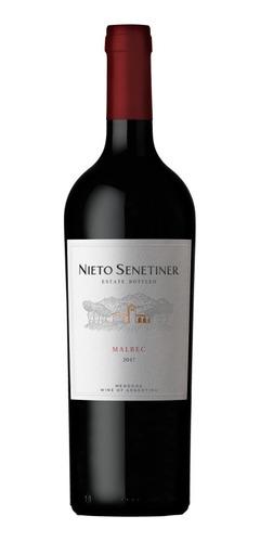 Vino Nieto Senetiner Reserva Malbec - Argentina