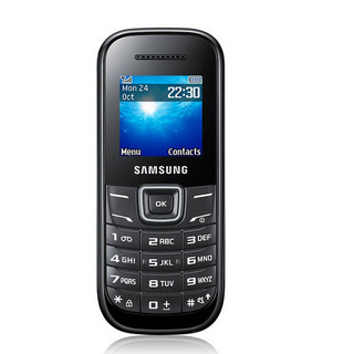 Telefono Celular Samsung Gt-e1205y Solo Digitel