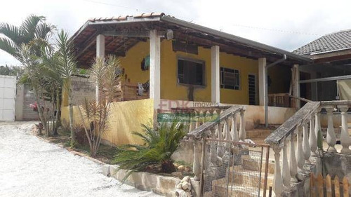 Imagem 1 de 15 de Chácara Com 2 Dormitórios À Venda, 728 M² Por R$ 420.000,00 - Barreiro - Taubaté/sp - Ch0380