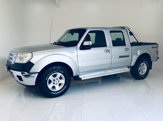 Ford Ranger 3.0 Limited 4x4 Cd 16v Turbo Eletronic Diesel 4