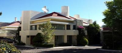 Casa En Venta, Col. Parques De La Herradura . Odc-0102