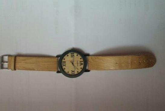 Kit 2 Relógios De Pulso