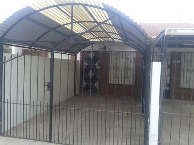 Alquilo Duplex Mar Del Tuyu Garaje Cubierto