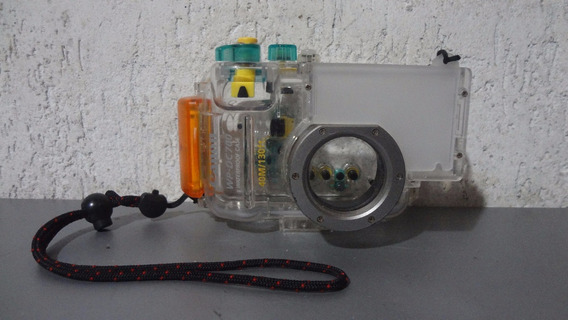Canon Waterproof Case Wp-dc-700