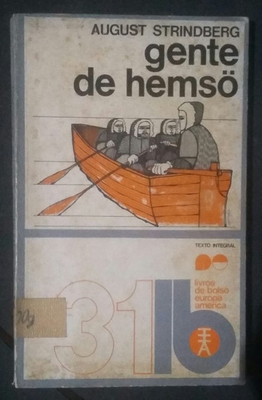 Gente De Hemso (texto Integral)