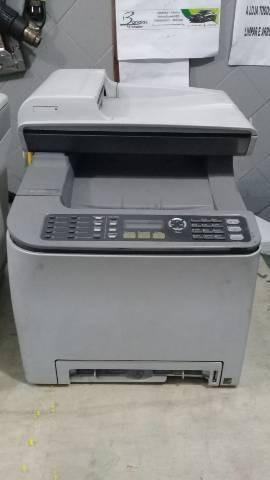 Impressora Modelo Ricoh Sp C232 Sf