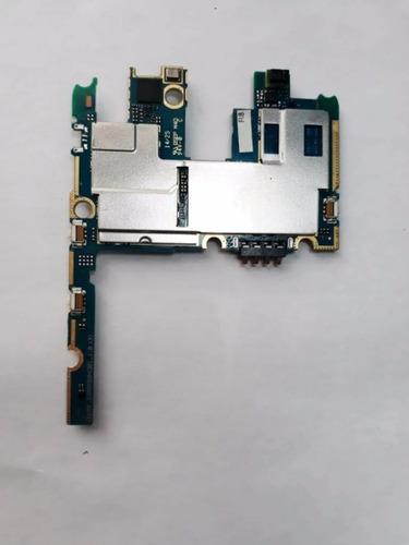 Imagem 1 de 2 de Placa Principal LG L70 - D325f8 Celular