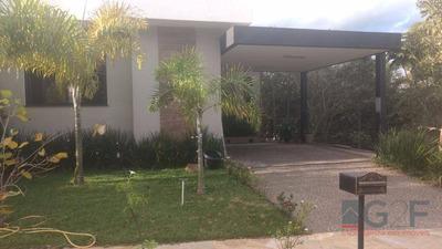 Casa Residencial À Venda, Residencial Santa Maria, Valinhos. - Ca2880