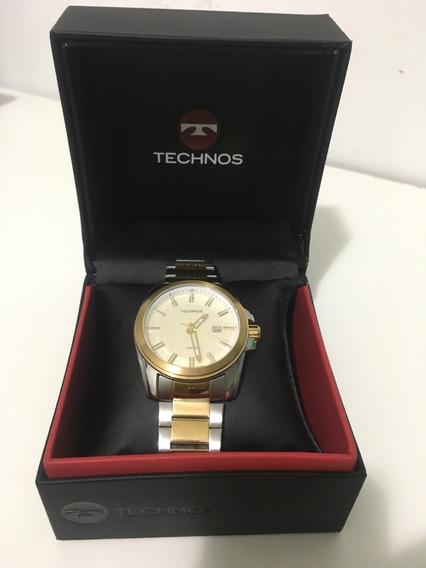 Relógio Technos! 100% Original, Na Caixa, Promoção