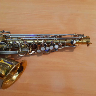 Saxofón Yamaha Yas 23 Japones
