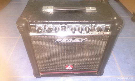 Amplificador Peavey Blazer 158