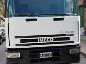 Iveco Tector Attack