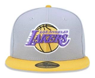 Boné Los Angeles Lakers