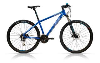 Bicicleta Vairo Xr 3.8 29 Bloqueo Disco Hidraulico Mtb Fas
