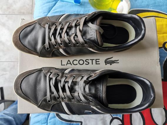 Tenis Zapato Lacoste