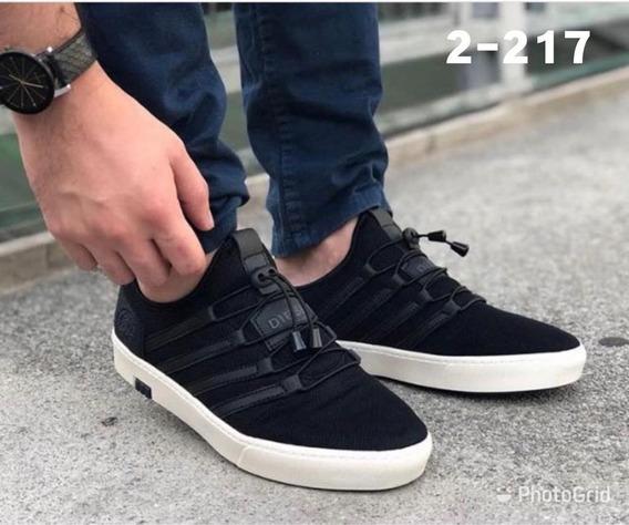 Zapatos Urbanos Diésel Reposición