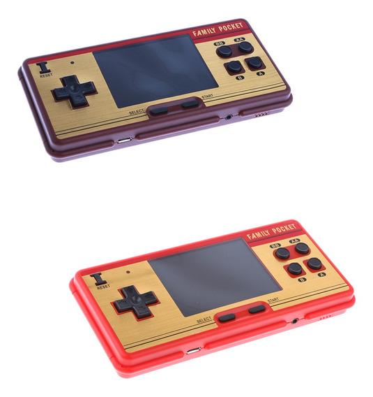 2x Rs -20 3 -inch Lcd Exibição Handheld Vídeo Jogo Consol