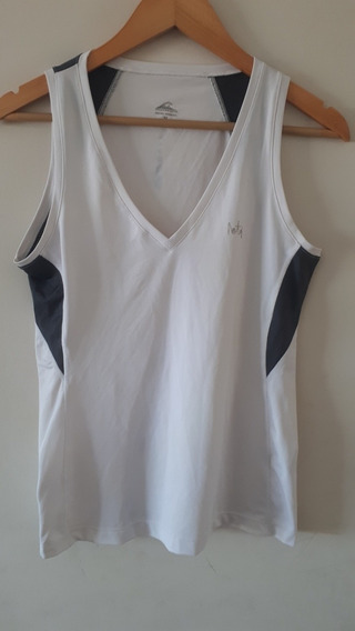 Musculosa Montagne Mujer, Talle M