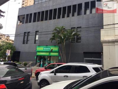 Comercial Para Venda Em Limeira, Central De Frente Do Foram - 3003