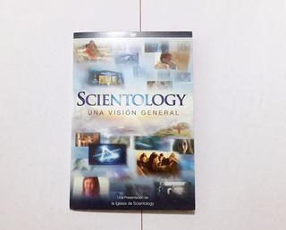 Scientology Una Vision General Set 2 Dvds
