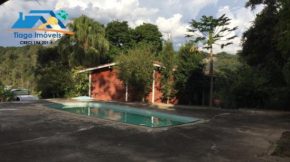 Chácara Em Condomínio A Venda Em Mairiporã Sp! - 382