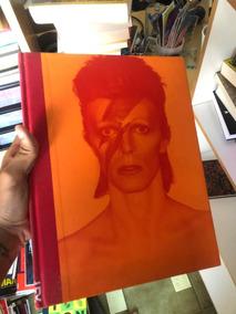 Livro David Bowie (cosac Naify)