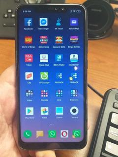 Xiaomi Redmi Note 6 Pro 4gb 64gb Impecable