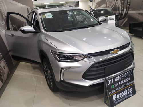 Chevrolet Tracker Premier Automatica 0km 2021 Mvr116