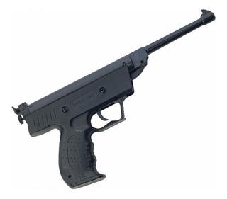 Pistola A Poston Cal. 5,5 + 100 Unds + Diana Jainel Fishing