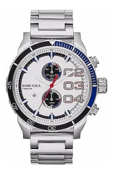 Relógio Diesel Masculino Dz4313/1bn