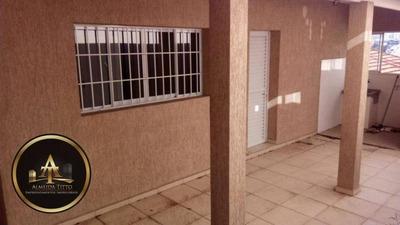 Linda Casa Individual Para Locação Em Barueri - Ca0880