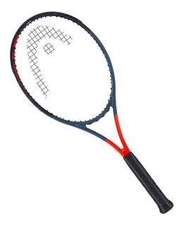 Raquete De Tênis Graphene 360 Radical Pro 16x19 310g- Head