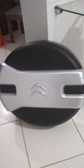 Citroën Aircross 1.6 16v Exclusive Flex 5p 2012