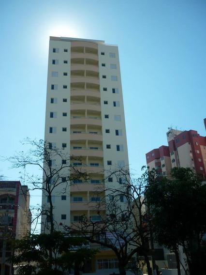 Apartamento Residencial Para Venda, Jardim Olavo Bilac, São Bernardo Do Campo - Ap6057. - Ap6057-inc