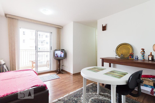 Apartamento À Venda - Vila Santa Clara, 3 Quartos,  61 - S892896022